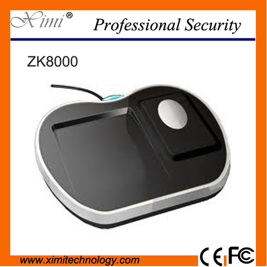 zk7000 fingerprint reader driver windows 7